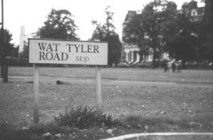 tyler road