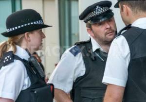 sweary cop