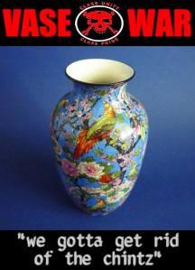 vase war